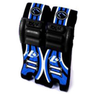 "27"" Pro-shot senior goalie leg pads (PS27)"