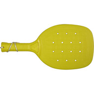 Deluxe break resistant paddle racquet