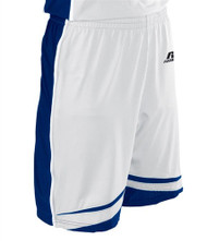 Russell 1B272XK Women's Performance Short