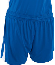 Russell 1J7PYGK Girls' Performance Low Rise Short