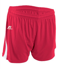Russell 1J7PYXK Performance Low Rise Short