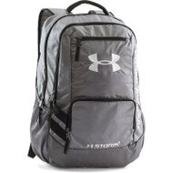Under Armour Storm Hustle II Backpack - Grey