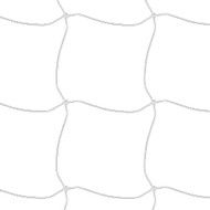 Junior Soccer nets 18' X 6'