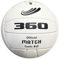 Gaelic Match Soccer Ball