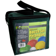 Beginners Bocce set - with storage bag