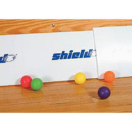 Shields Floor Hockey Barrier set of 8 pieces
