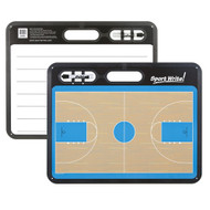 "Sport Write Basketball Coaching Board 18"" x 23"""