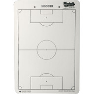 Soccer Wipe Dry Clipboard