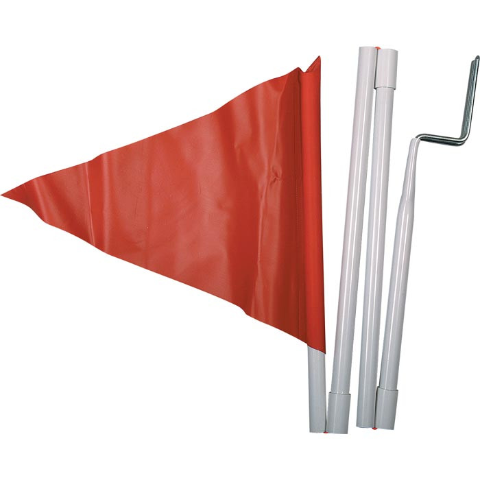 "60"" Collapsible Corner Poles (EACH)"
