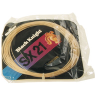 Black Knight Badminton String 10m Coil