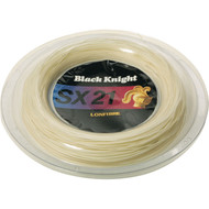 Black Knight Badminton String 200m Reel