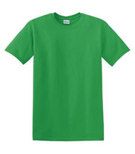 Various Colours Gildan 5000 Heavy Cotton Adult T-Shirt (2XL- 3XL)