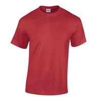 Various Colours Gildan 5000 Heavy Cotton Adult T-Shirt (S-XL)