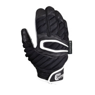 Cutters S90 ShockSkin™ Lineman Glove - Black