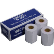 Thermal Paper For S23549 (Pack of 3 rls)