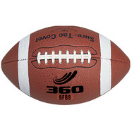 360 Intermediate Size Synthetic Football