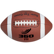 360 Official Size Synthetic Football