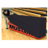 Bison Sport Pride Scoring Table 8' Table Protective Cover
