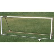 Alumagoal Soccer Goal Frames c/w Nets