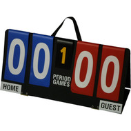 Portable Manual Scoreboard