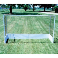 Portable Field Hockey Goal Frames (wheels not incld.)