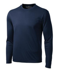 Authentic Pro Team Long Sleeve T-shirt - Men's
