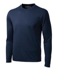 Authentic Pro Team Long Sleeve T-shirt - Men's