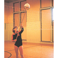 Volleyball reach-it unit