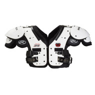 Rawlings Seige SGE4 Shoulder Pad - FB/LB/DL