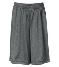 Authentic Pro Team Short - Youth
