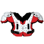 Adult Hybrid Shoulder Pad (TAG2-555)
