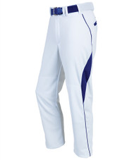 Russell 337LGMK Deluxe Relaxed Fit Pant w/ Stretch Mesh Inserts