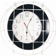 Wire Clock Guard