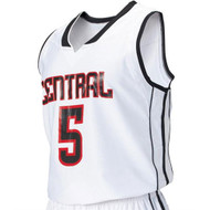 Russell 3B5VHMK Men's Stock Athletic Cut Jersey