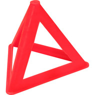 "6.5"" Triangular Boundary Cone"