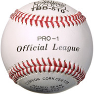 TAG Pro 1 Leather Baseball (Each)