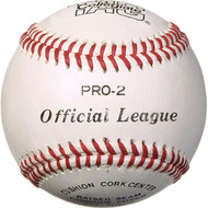 TAG Pro 2 Leather Baseball (Each)