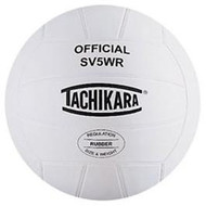 Tachikara Rubber Volleyball