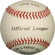 TAG Leather Baseball (Each)