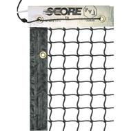 Deluxe Tennis Net
