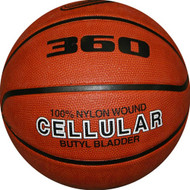 360 Cellular Basketball Size 5