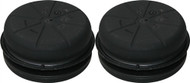 "X2 Varsity Jaw Shock Absorbers - 1"" (Pair)"