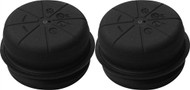 "X2 Varsity Jaw Shock Absorbers - 1.5"" Pair"