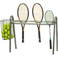 Economy Roll-a-Bout Racquet Cart