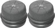 "X2 Youth Jaw Shock Absorbers - 2.0"" (Pair)"