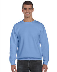 Various Colours Gildan 12000 Ultra Blend Adult Crewneck Sweatshirt (S-3XL)