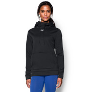 UA Storm Armour Fleece Hoody - Women