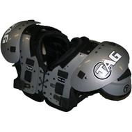 TAG Battle Gear Running Back Shoulder Pads