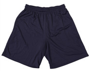 "Men's Quick-Dry Mesh Premium 9"" Inseam Short - Black"