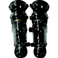 Youth double knee leg guard